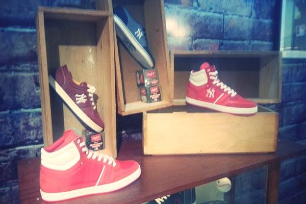citadium-chaussure-new-york-yankees