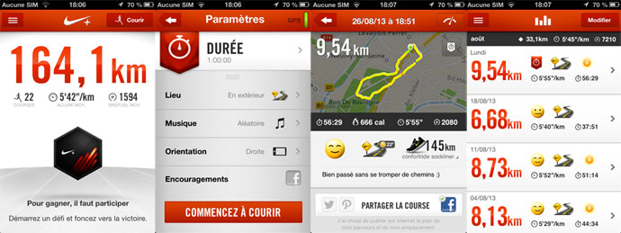 nike-plus-application