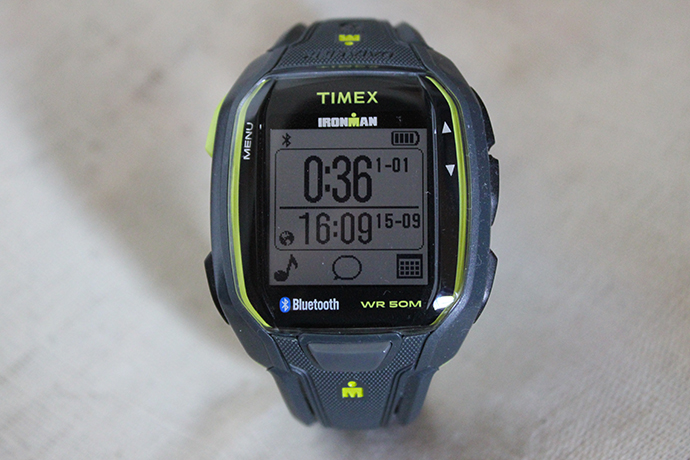 timex ironman run x50 life and style. Black Bedroom Furniture Sets. Home Design Ideas