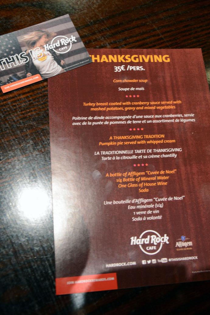 hard-rock-cafe-thanksgiving-menu