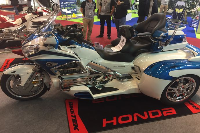 Salon de la moto 2015 life and style for Reduction salon de la moto