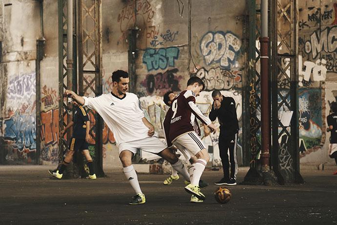 underground-football-club-sport