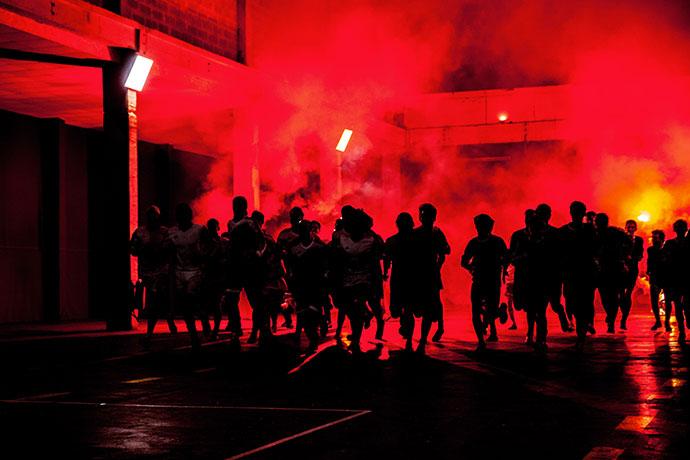 underground-football-club-tournoi