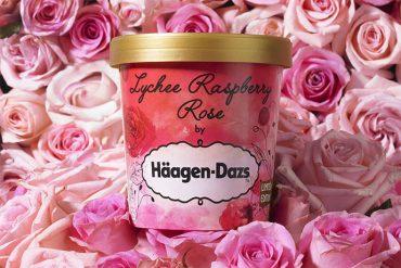 haagen-dazs-lychee-raspeberry-rose
