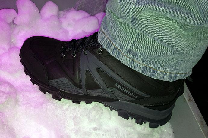merrel-chaussure-neige