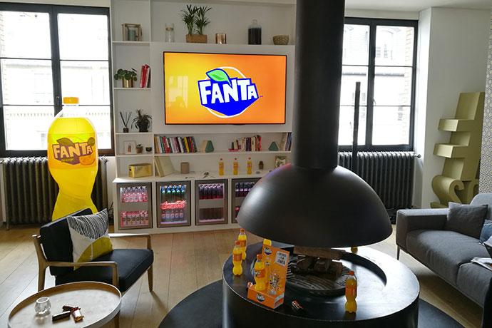fanta-appartement