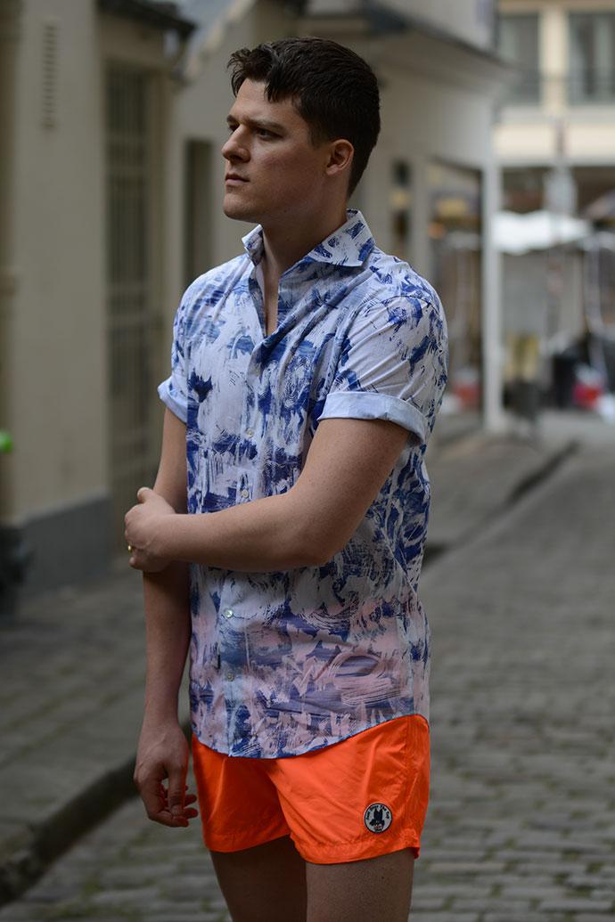 gant-diamond-ocean-homme-chemise