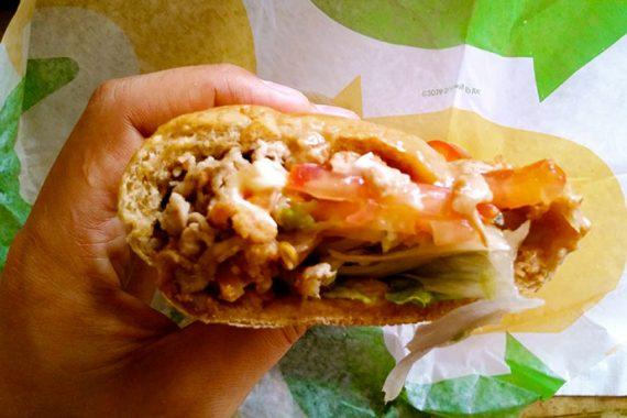 subway-sandwich-pork-bbq