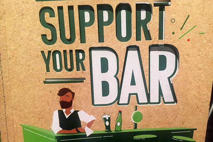 support-your-bar-competition