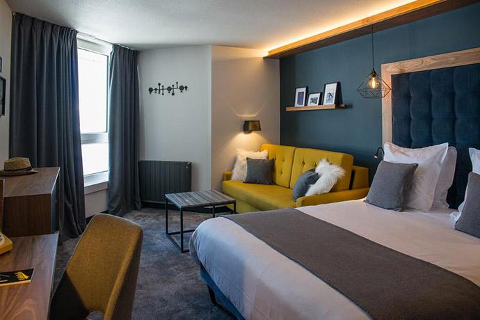fahrenheit-hotel-val-thorens-chambre