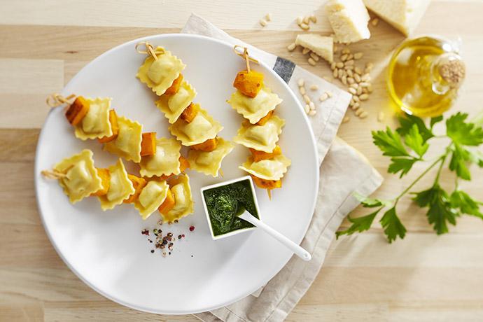 saint-jean-brochettes-raviolis-girolles