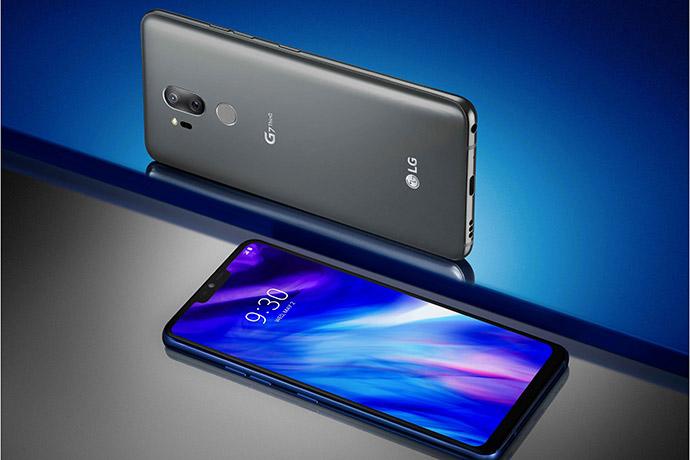 LG-G7-ThinQ-smartphone